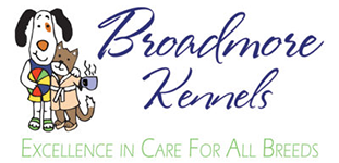 Broadmore Kennels Logo